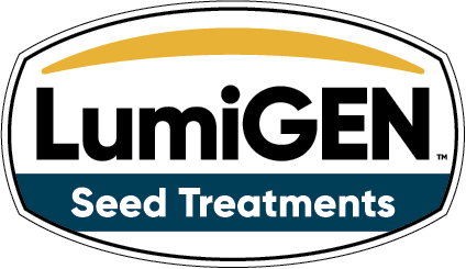 LumiGEN seed treatments logo